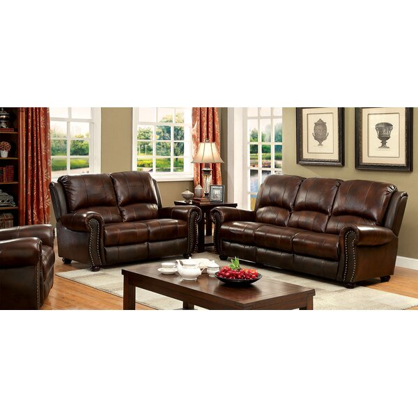 Bettis Configurable Living Room Set by Darby Home Co