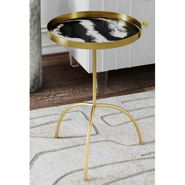 Dickie End Table By Mercer41