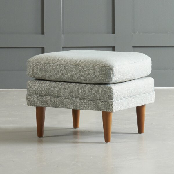 Rockford Ottoman by Wayfair Custom Upholstery™
