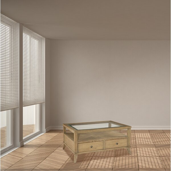Houck Coffee Table by Loon Peak
