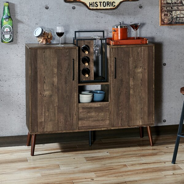 Sverre Dining Buffet Table by Union Rustic