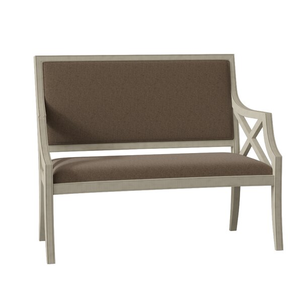 Gramercy Settee By Fairfield Chair