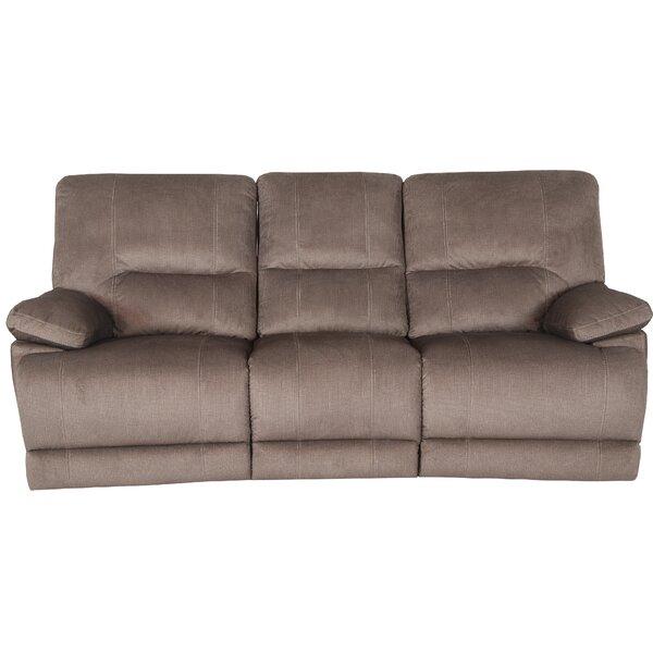 Excellent Reviews Fenske Reclining Sofa Hot Sale