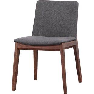 Reviews Ocotillo Parsons Chair (Set of 2) ByCorrigan Studio
