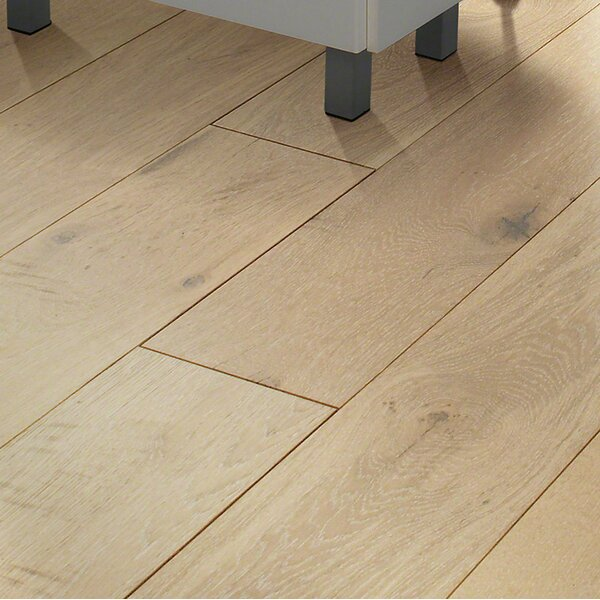 Scottsmoor Oak 7.5 Engineered White Oak Hardwood Flooring in Tapestry by Shaw Floors