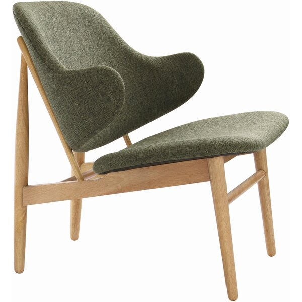 Veronica Lounge Chair by Omax Decor