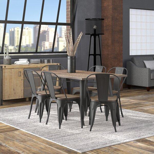 Claremont 7 Piece Dining Set by Trent Austin Design Trent Austin Design