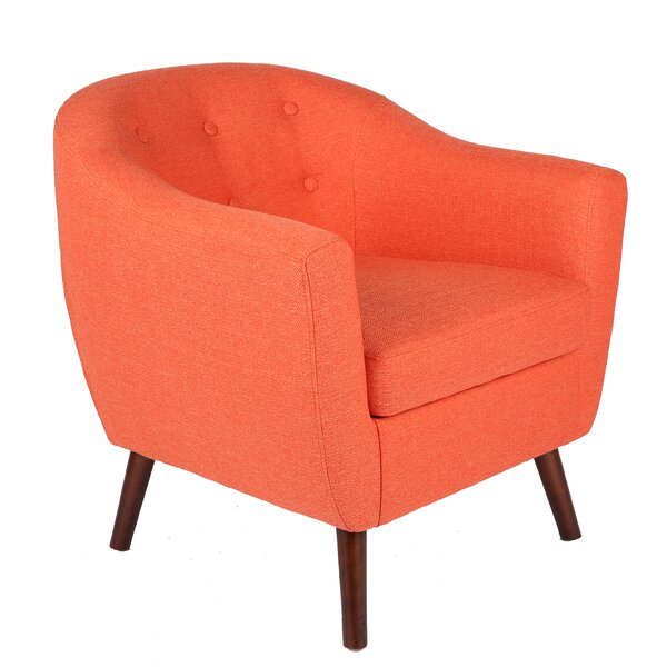 Mcdevitt Armchair by George Oliver George Oliver