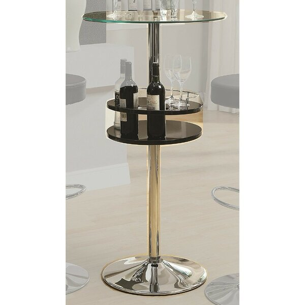 Kopnisky Bar Table by Orren Ellis