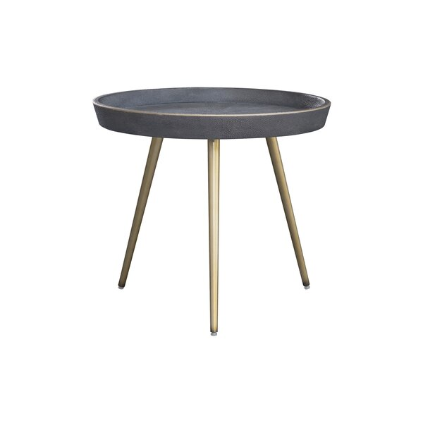 Gaines End Table by Brayden Studio