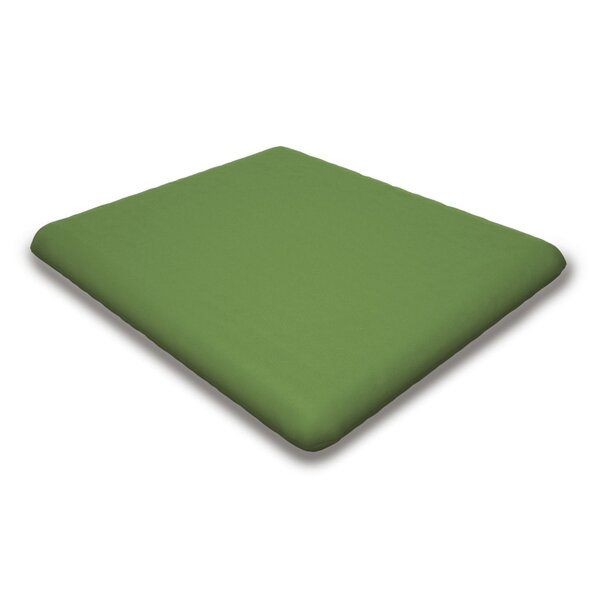 Indoor/Outdoor Sunbrella Ottoman Cushion by POLYWOOD®