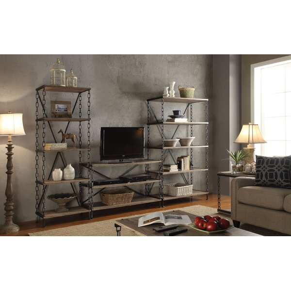 Libby Entertainment Center For TVs Up To 50