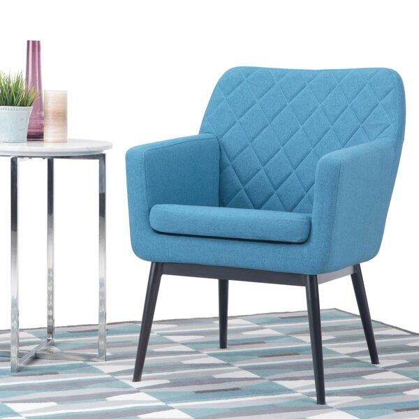 Ballentine Armchair by Wrought Studio