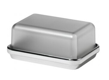 Ettore Sottsass Butter Dishes by Alessi