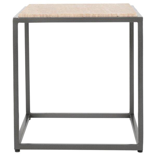 Saad End Table by Ebern Designs Ebern Designs