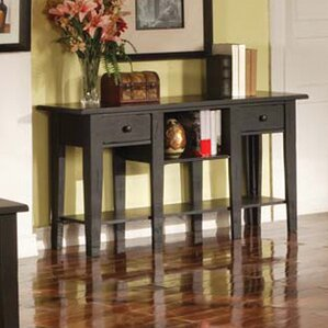 Galewood Console Table by Brady Furniture Industries