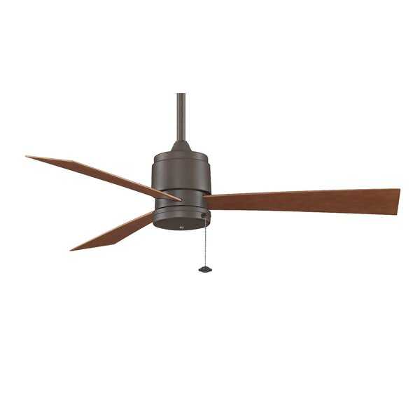 52 Zonix 3-Blade Ceiling Fan by Fanimation