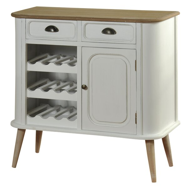 Natasha 2 Drawer Dresser by Highland Dunes