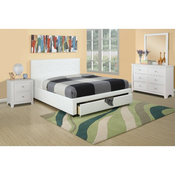 Copenhaver 3 Piece Bedroom Set by Winston Porter