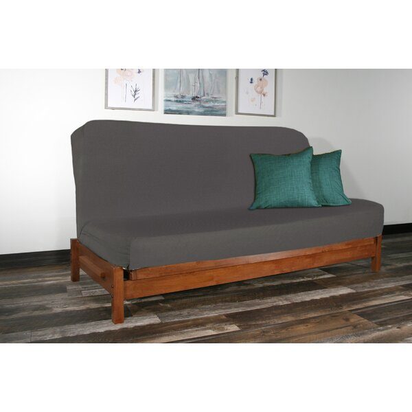 Gisela Futon and Mattress by Latitude Run