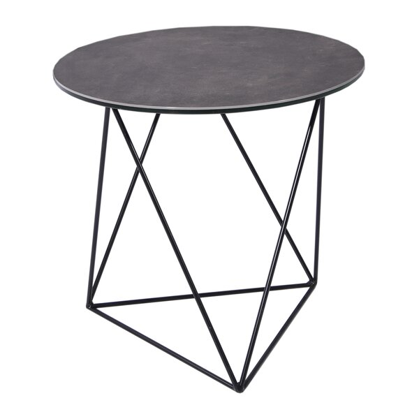 Hines End Table by 17 Stories 17 Stories