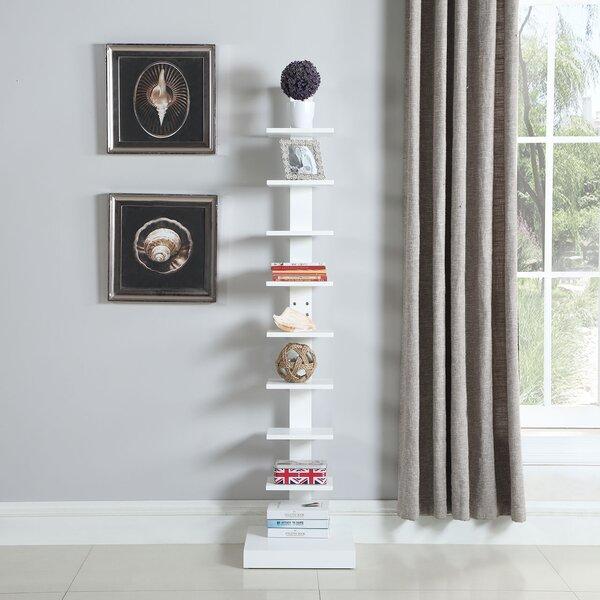 Waverley Ladder Bookcase by Latitude Run