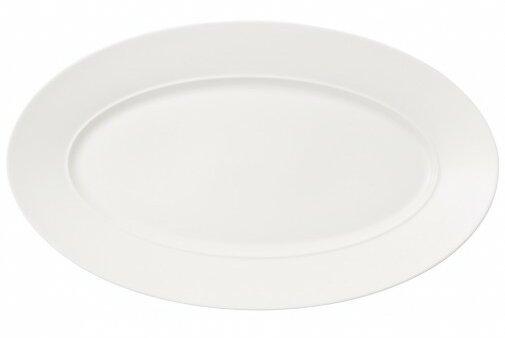 La Classica Nuova Oval Platter by Villeroy & Boch