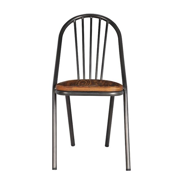 Stroud Dining Chair (Set of 4) by Williston Forge Williston Forge