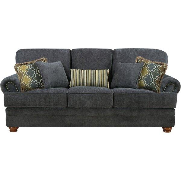 Hawkins Sofa by Red Barrel Studio