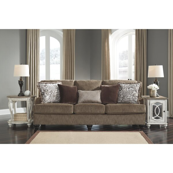 Sumrall Sofa by Charlton Home