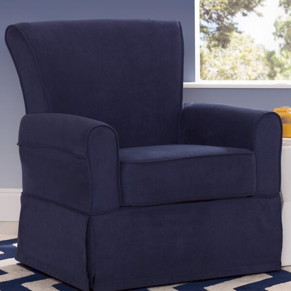 Benbridge Swivel Glider By Delta Children