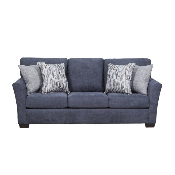 Gregorio Sofa by Simmons Upholstery by Red Barrel Studio