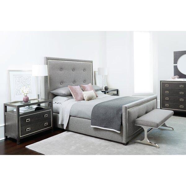Decorage Standard Configurable Bedroom Set by Bernhardt