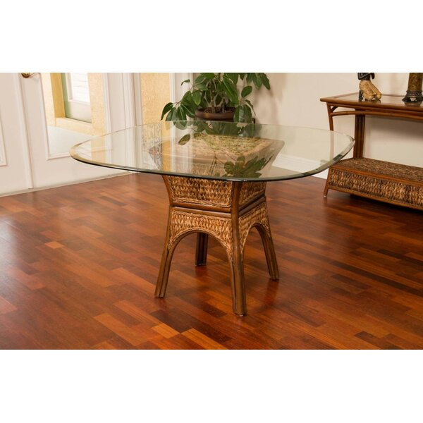 Huffman Dining Table by Bay Isle Home