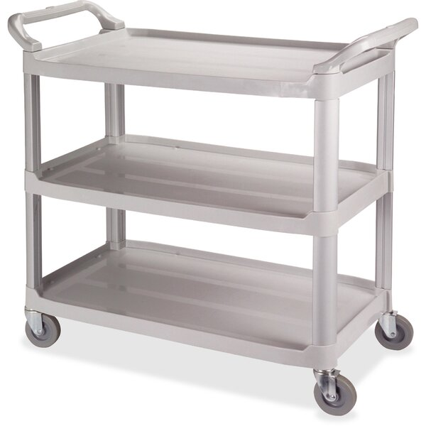 3-Shelf Bussing Cart by Impact Products LLC