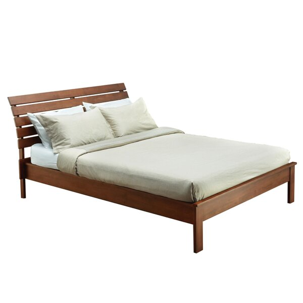 Verlin Queen Sleigh Bed by Brayden Studio
