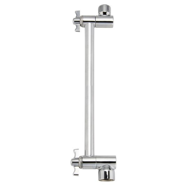 Stylewise Adjustable Shower Arm by Keeney Manufacturing Company