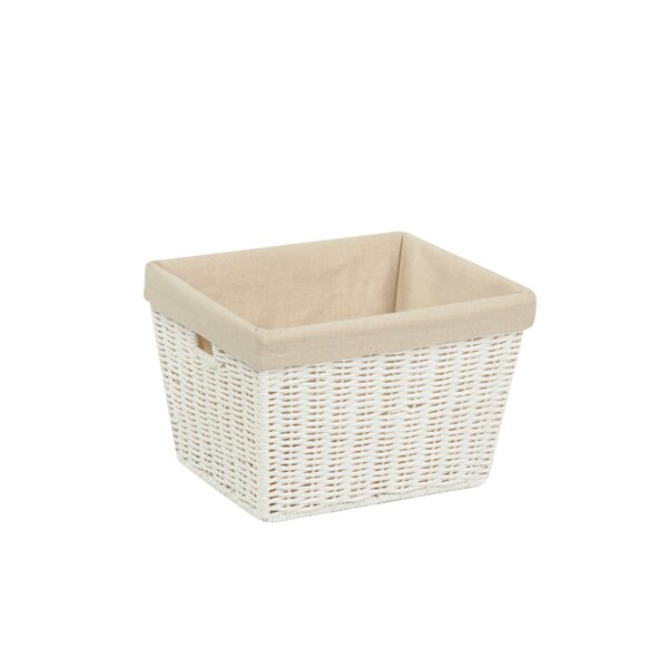 Basket Case Lined Basket by Birch Lane Kids™