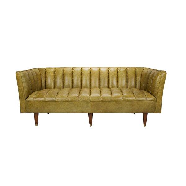 Tigela Modular Sofa by 17 Stories