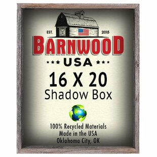 Acrylic Shadow Box Wayfair