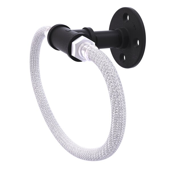 Pipeline Towel Ring by Allied Brass