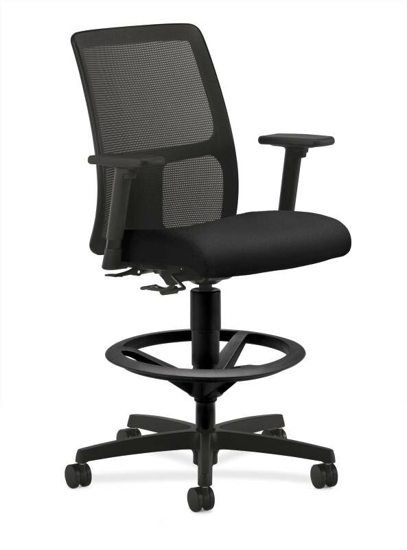 ignition highback mesh desk chair