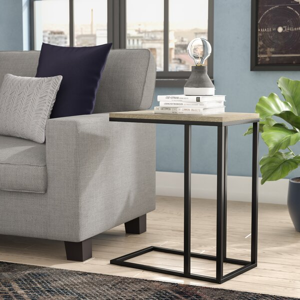Oakhaven End Table By Williston Forge