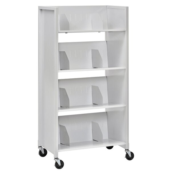 Book Cart by Buddy Products