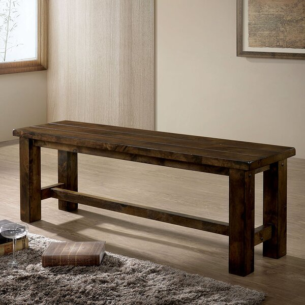 Treyton Bench by Millwood Pines