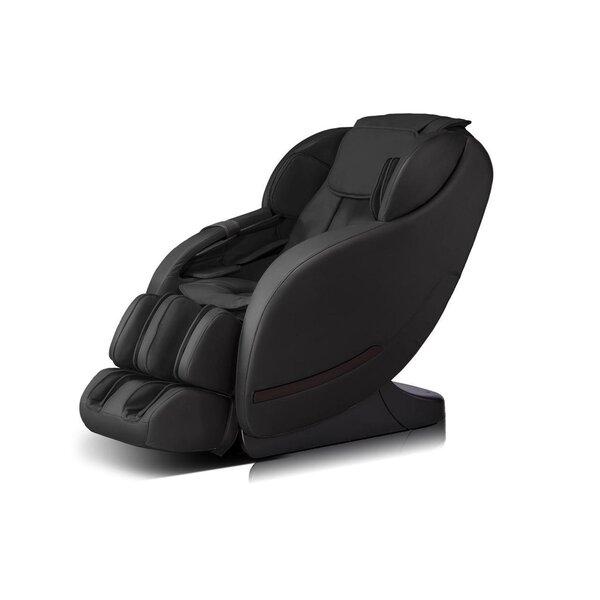 Review Electric Shiatsu Foot Roller Reclining Full Body Massage Chair