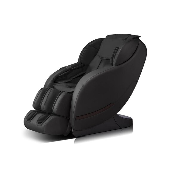 Home Décor Electric Shiatsu Foot Roller Reclining Full Body Massage Chair