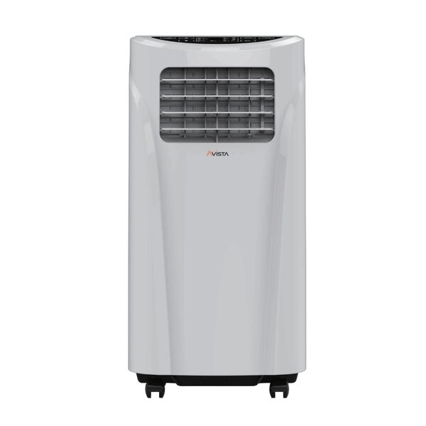 8,000 BTU Portable Air Conditioner with Remote by Avista USA