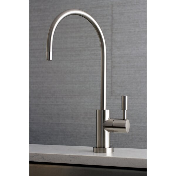 Concord Reverse Osmosis Single Handle Kitchen Faucet by Kingston Brass