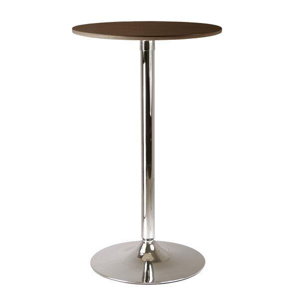 Martina Pub Table by Zipcode Design